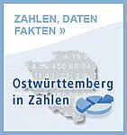 Ostwürttemberg in Zahlen - Zahlen, Daten, Fakten